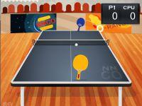 Tischtennis Meisterschaft